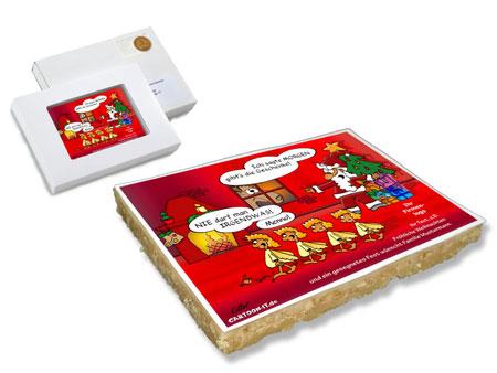 1001 kekse