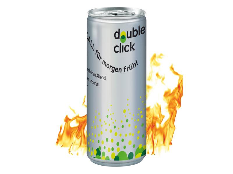 Getränke mit eigenem Etikett / Logo oder Label