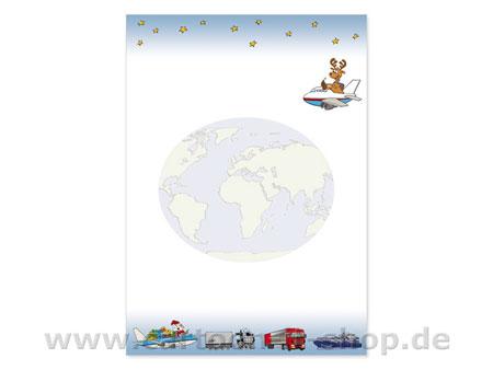branchen weihnachtsbriefpapier cargo logistik transport. Black Bedroom Furniture Sets. Home Design Ideas